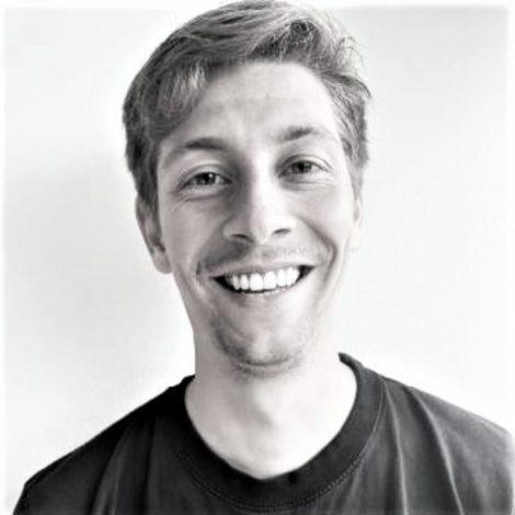 Martin Kjer Andersen